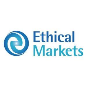 Ethical Markets Logo